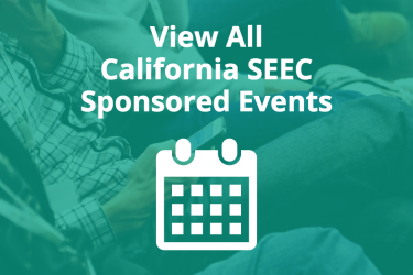 California SEEC Events