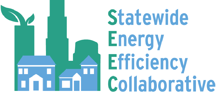 Statewide Energy Efficiency Collaborative Logo